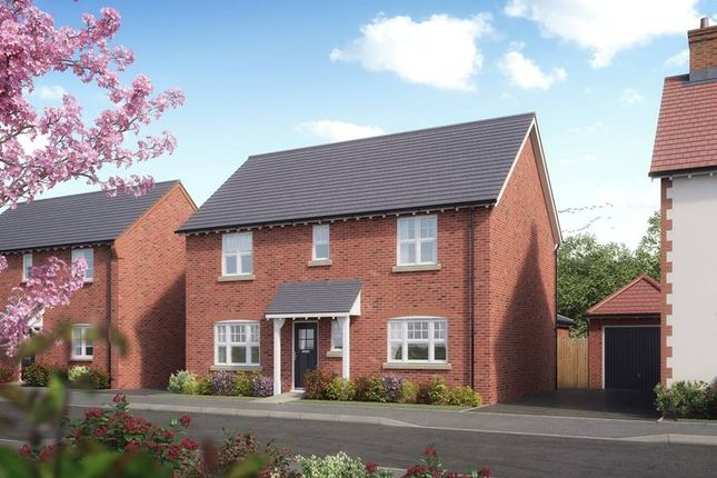 """Thumbnail Property for sale in """"The Worcester"""" at Campden Road, Shipston-On-Stour"""