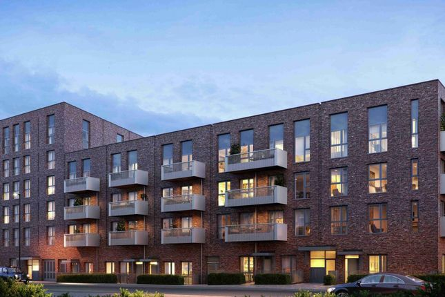 Flat For Sale In Plot 9 Lindley Bollo Lane Acton