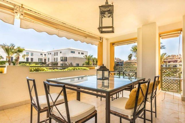 Apartment for sale in Puerto Sotogrande, Sotogrande