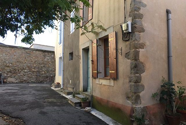 1 bed town house for sale in Azille, Aude, Languedoc-Roussillon, France