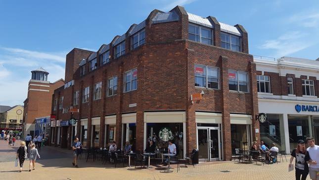 Photo of 39 High Street, Chelmsford, Essex CM1