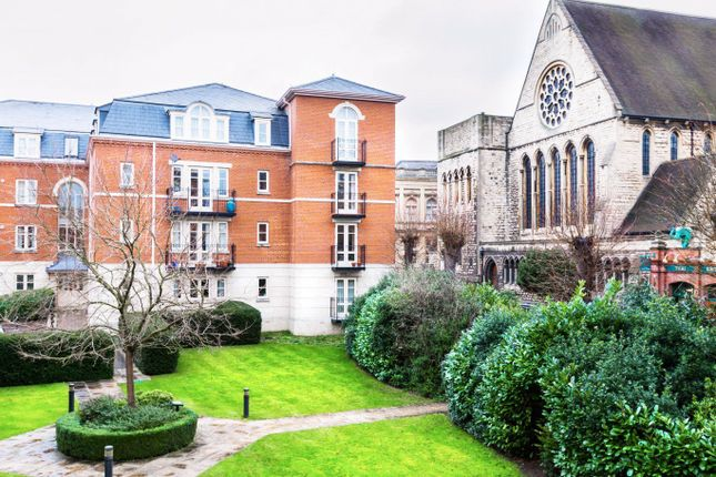 Thumbnail Flat to rent in Saint George's Place, Cheltenham