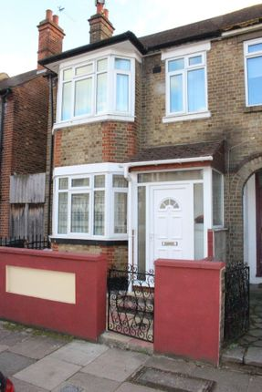 Thumbnail Semi-detached house for sale in Sydney Road, Turnpike Lane