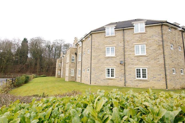Thumbnail Flat for sale in Empire Court, Bailiff Bridge, Brighouse