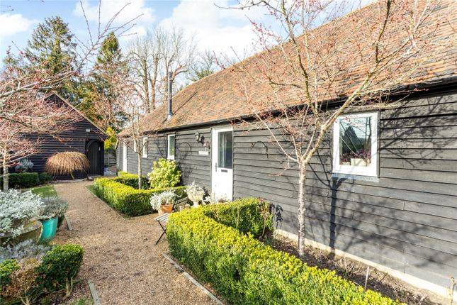 Thumbnail Property for sale in Steel Cross Farm, Green Lane, Crowborough, East Sussex