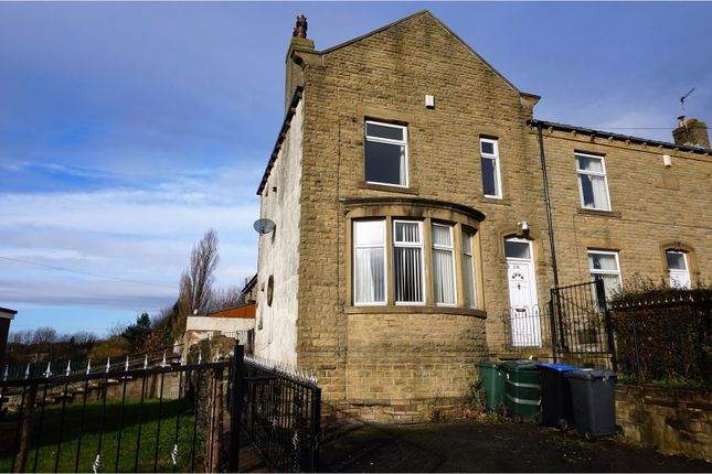 Thumbnail Semi-detached house to rent in Shetcliffe Lane, Bradford