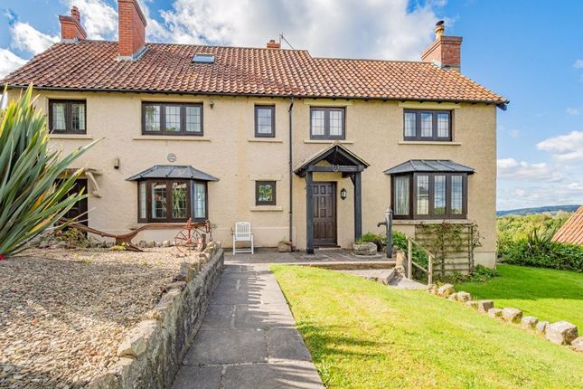 Thumbnail Detached house for sale in School Lane, Barrow Gurney, Bristol