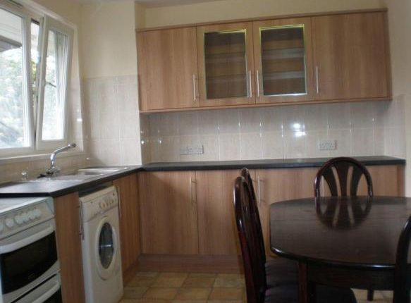 Thumbnail Flat to rent in Joseph Trotter Close, Myddelton Street, London