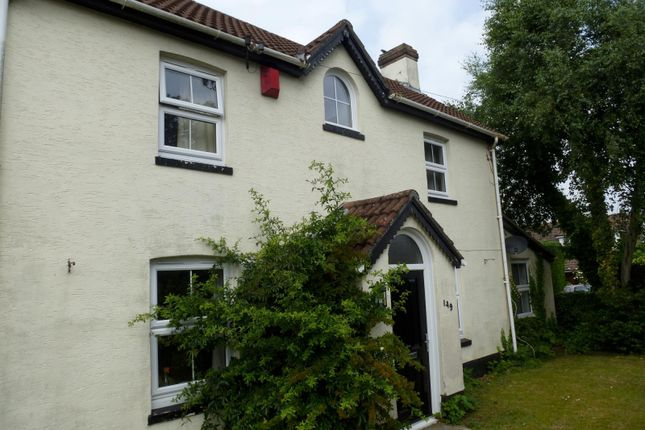 Thumbnail Room to rent in Victoria Road, Ferndown