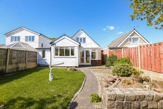 Thumbnail Detached house for sale in 223 Coppull Moor Lane, Coppull