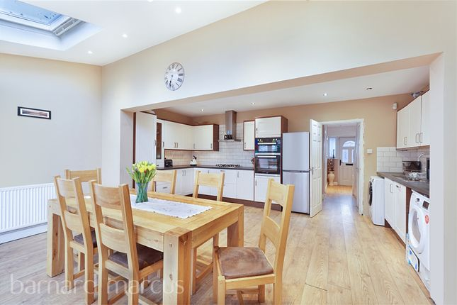 Semi-detached house for sale in Sutton Common Road, Sutton
