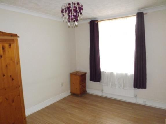Bedroom of Bewsey Street, Warrington, Cheshire WA2