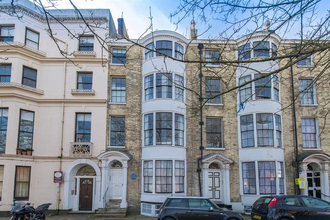 Thumbnail Flat for sale in 8 Bedford Row, Worthing, West Sussex