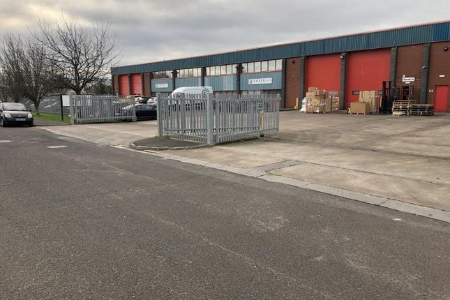 Thumbnail Industrial to let in Old Mill Road, Portishead, Bristol