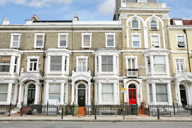 Thumbnail Flat for sale in North End Road, West Kensington, London