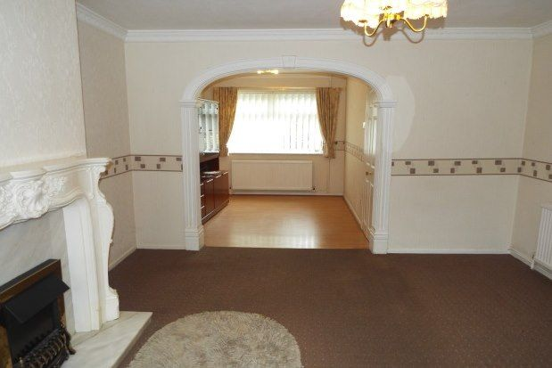 Thumbnail Property to rent in Coxs Lane, Mansfield