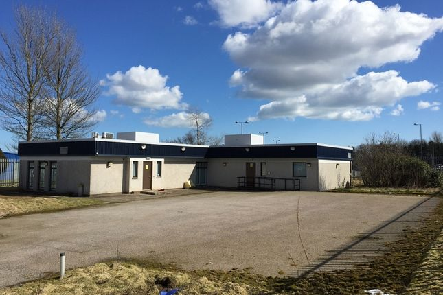 Thumbnail Office to let in Airport Commerce Park, Howe Moss Drive, Kirkhill Industrial Estate, Dyce, Aberdeen