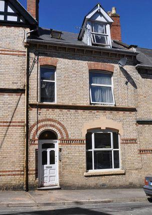 Thumbnail Flat to rent in Sunflower Road, Barnstaple