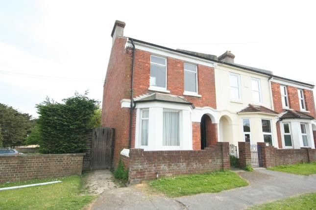 Thumbnail End terrace house for sale in Eastons Cottages, Hide Hollow, Eastbourne, East Sussex