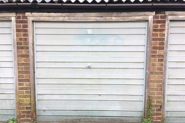 Parking/garage to rent in Marys Terrace, Twickenham