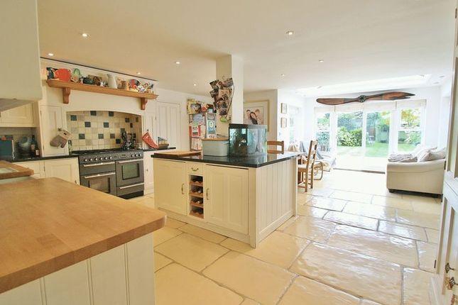 Kitchen of Watlington Road, Benson, Wallingford OX10