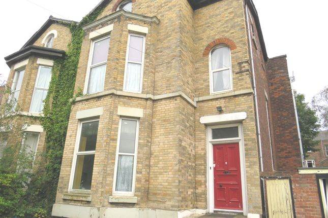 Thumbnail Semi-detached house for sale in Bentley Road, Toxteth, Liverpool