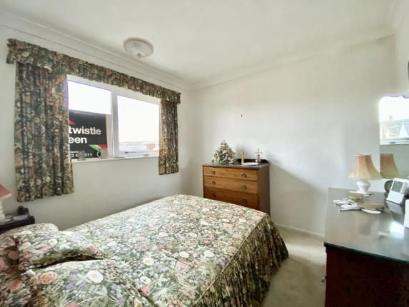 Bedroom 2 of Clarence Court, Rawcliffe Street, South Shore, Blackpool FY4