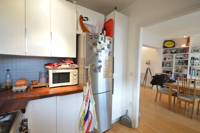 Thumbnail Town house to rent in Waterloo, London