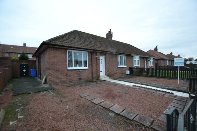 Thumbnail Bungalow for sale in Whitletts Road, Ayr, South Ayrshire