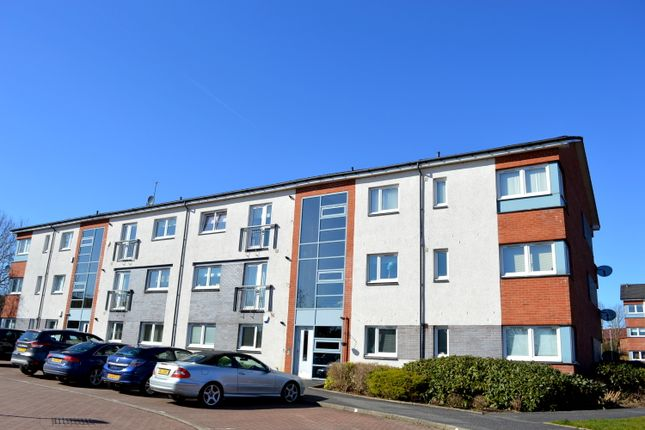Thumbnail Flat for sale in Miller Street, Clydebank