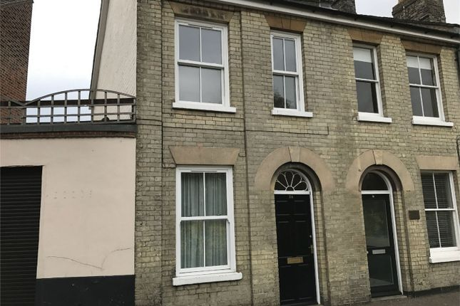 Thumbnail Terraced house for sale in St. Faiths Lane, Norwich