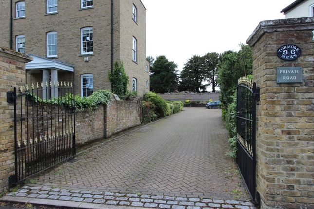 Town house for sale in Rectory Road, Deal