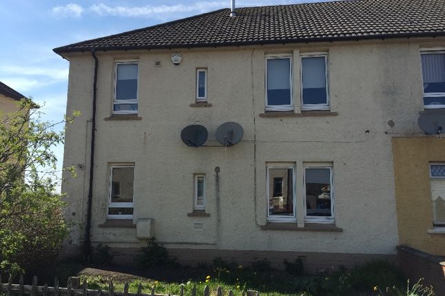 Thumbnail Flat to rent in Bogside Road, Larkhall, South Lanarkshire