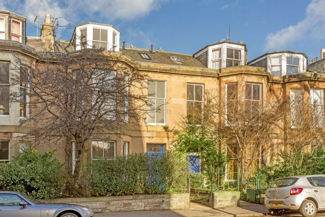 Thumbnail Town house for sale in 4 Sciennes Road, Edinburgh