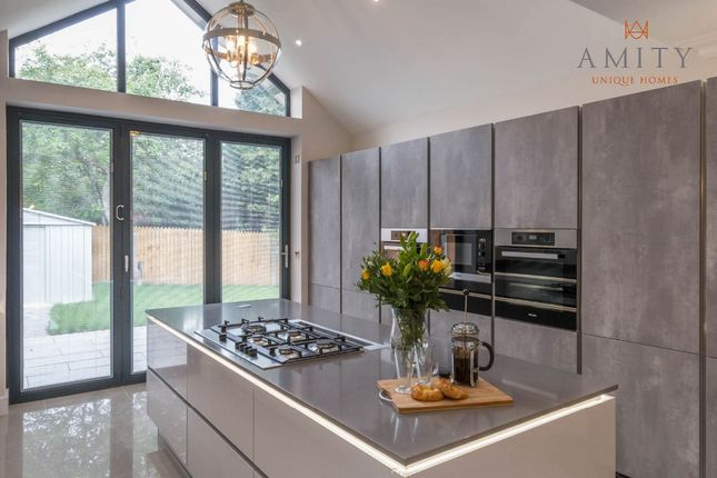 Thumbnail Detached house for sale in Shipton Road, Sutton Coldfield