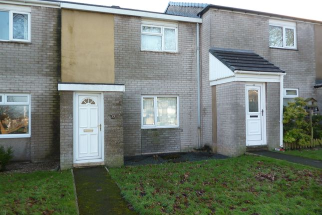 Thumbnail Terraced house to rent in Whernside, Morton West, Carlisle