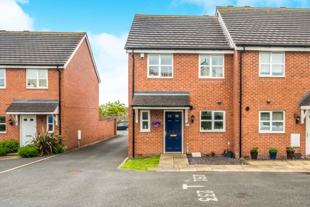 Thumbnail Property to rent in Chase Road, Burntwood