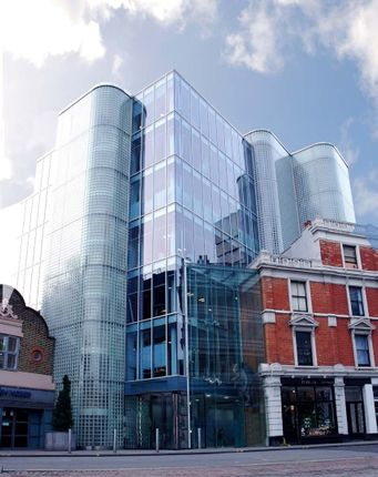 Thumbnail Office to let in Beadon Road, London
