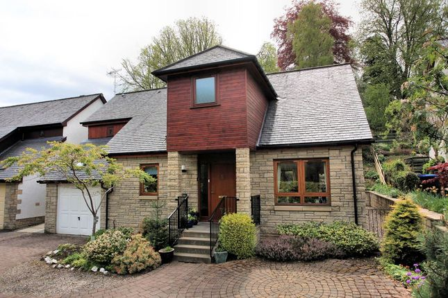 Thumbnail Detached house for sale in 5 The Beeches, Aberfeldy