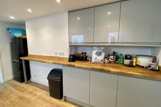 Thumbnail Property to rent in Guildford Street, Plymouth