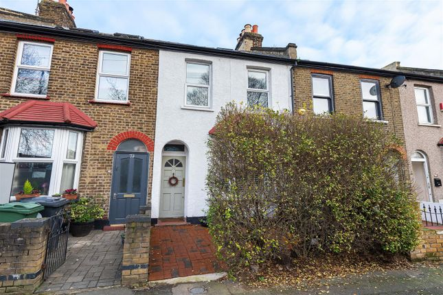 Terraced house for sale in Lincoln Street, London