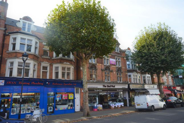 Thumbnail Flat to rent in Brighton Road, Surbiton
