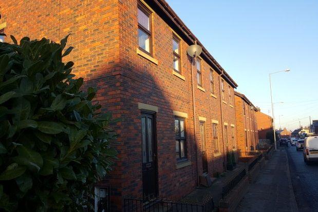 Thumbnail Mews house to rent in Leyland Road, Penwortham, Preston
