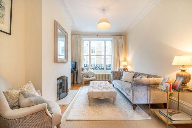 3 bed terraced house for sale in Grantbridge Street, Angel, London N1