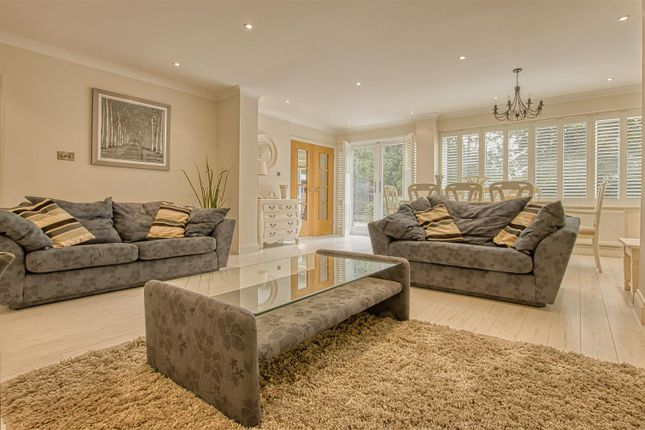 Lodge Avenue, Elstree, Borehamwood WD6