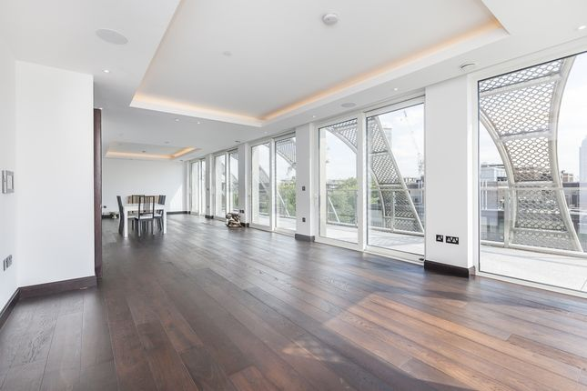 Thumbnail Flat to rent in Horseferry Road, London