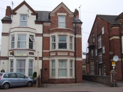 Thumbnail Flat to rent in 308A, Queens Road, Beeston