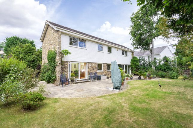 Thumbnail Detached house to rent in Corscombe Close, Kingston Upon Thames