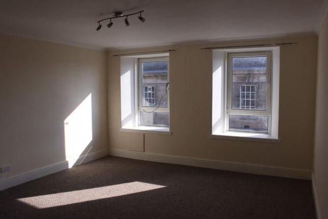 Thumbnail Flat to rent in Clerk Street, Brechin