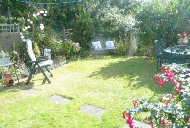 Garden of Burr Close, Bexleyheath, Kent DA7